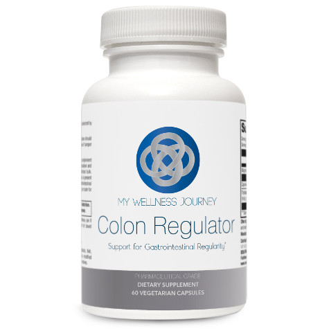 Colon Regulator | My Wellness Journey