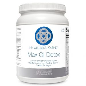 Max GI Detox | My Wellness Journey