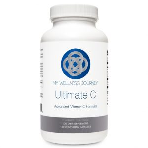 Ultimate C | My Wellness Journey Products | Foundational Nutrition