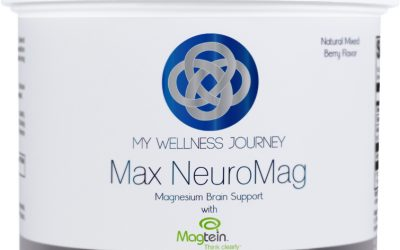 Brain Boosting Power with Max NeuroMag*